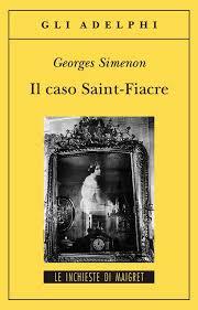 Georges Simenon, Il caso Saint-Fiacre
