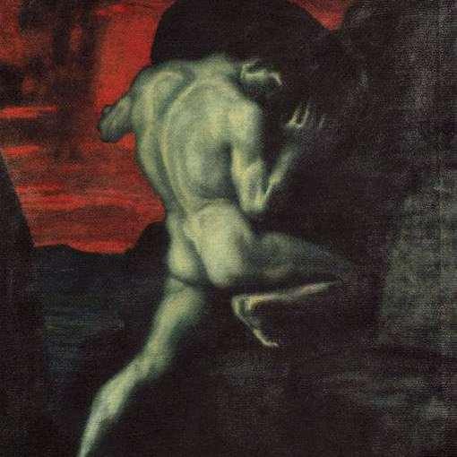 Albert Camus, Il mito di Sisifo