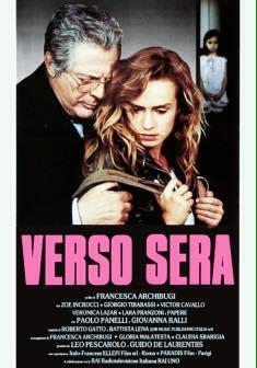 Verso sera, di Francesca Archibugi, 1990
