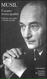L'uomo senza qualità, di Robert Musil