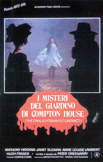 I misteri del giardino di Compton House (The Draughtsman's Contract)