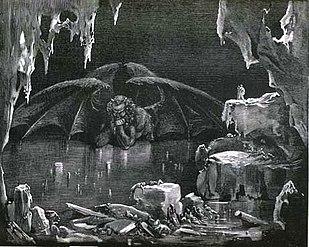 Dante, Inferno. Caratteri generali