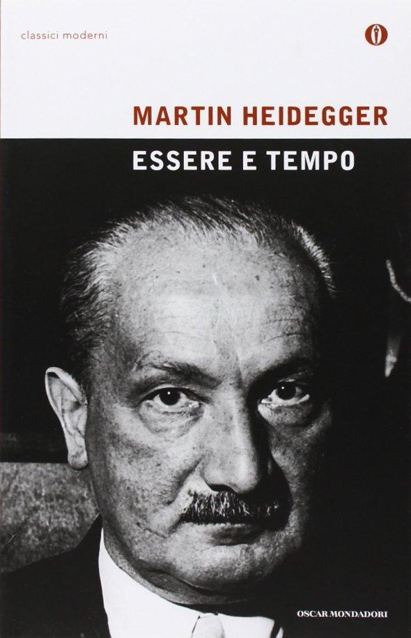 Ancora qualche nota su Essere e Tempo di Martin Heidegger