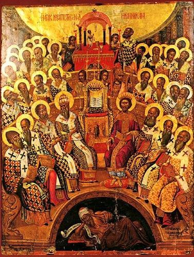 Cristianesimi, teologia e paganesimo tra IV e VIII secolo.