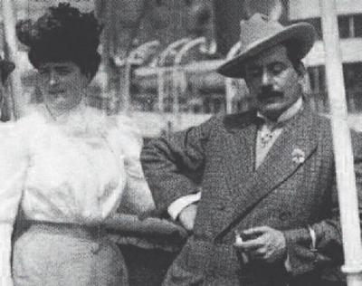 Giacomo_Puccini_Elvira-Bonturi