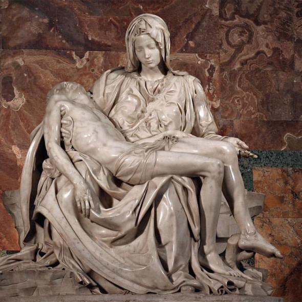 La Pietà Vaticana