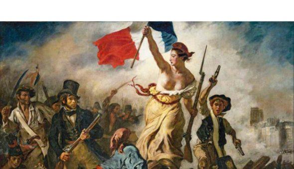 Rivoluzione francese. Prima parte