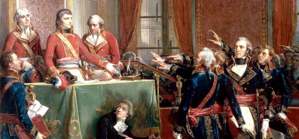 Rivoluzione francese.Parte quarta