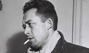 Aforisma Camus esistenza