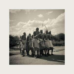 DATOGA OF TANZANIA