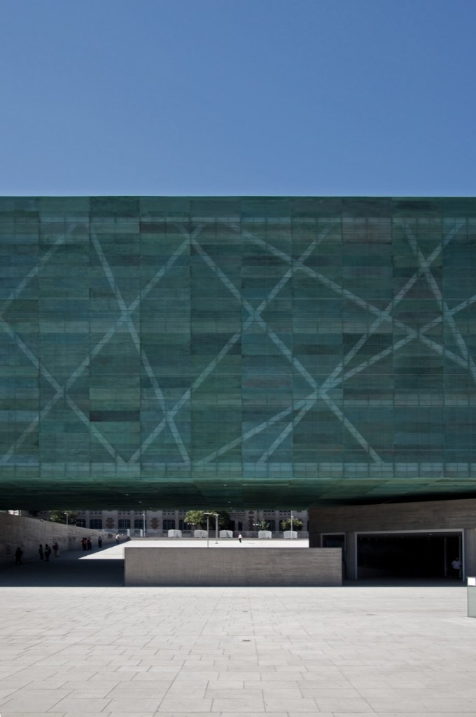 Memory and Human Rights Museum by Estudio America