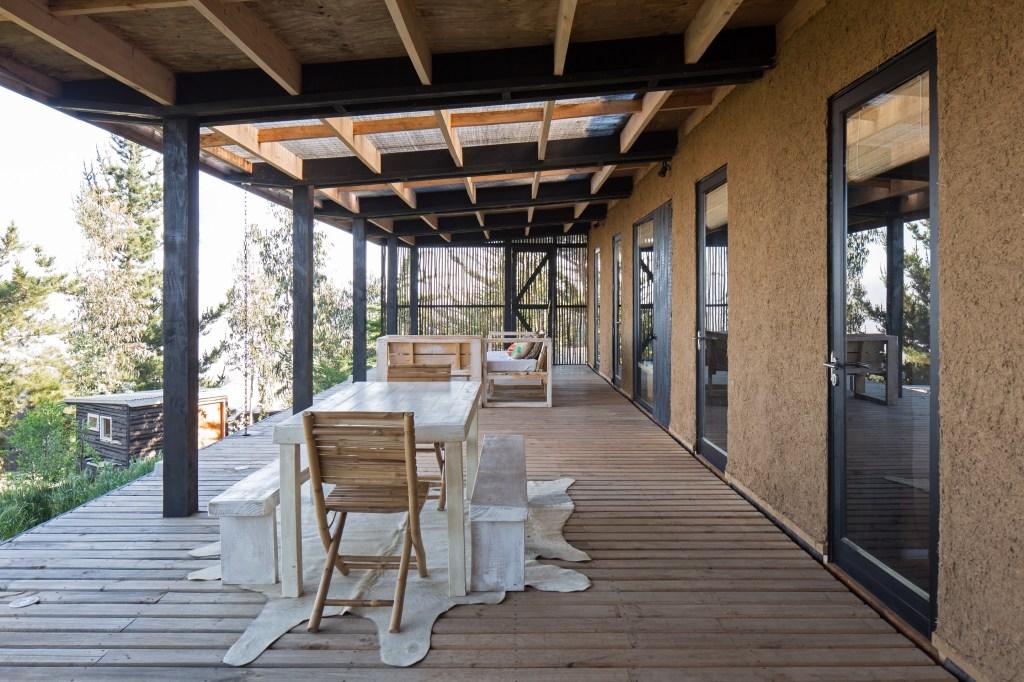 Casa en Tuman - Johan Selbing & Alondra Vargas (2)