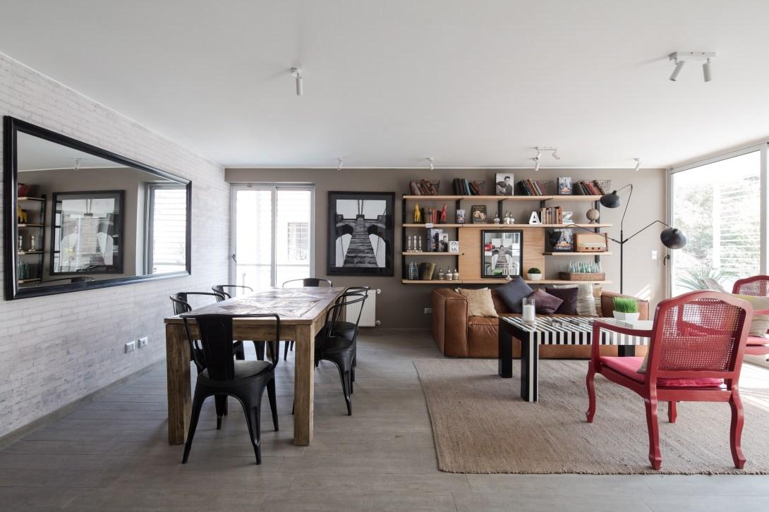 EY32 by Alvano + Riquelme Arquitectos