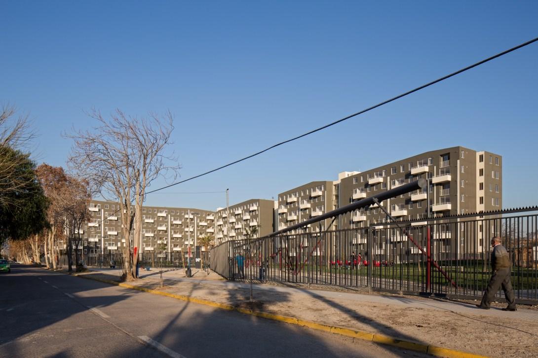 Gabriel Palma by Francisco Izquierdo + PAUR