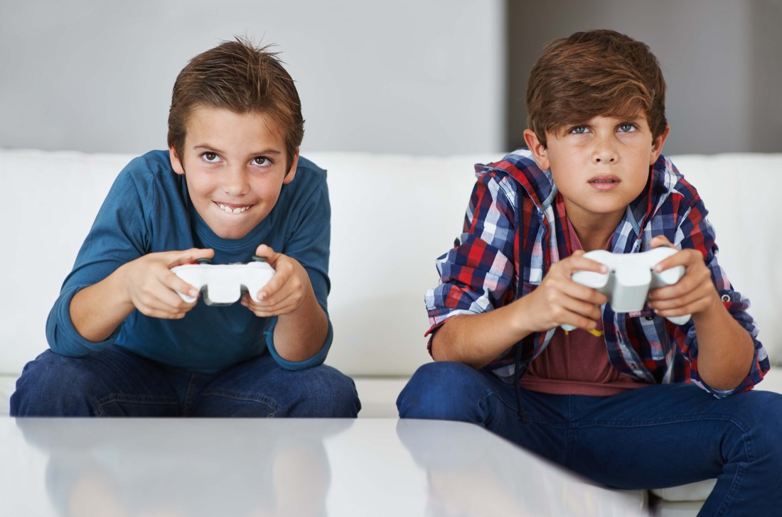 More than three hours of screen time for children linked to diabetes risk factors, study shows