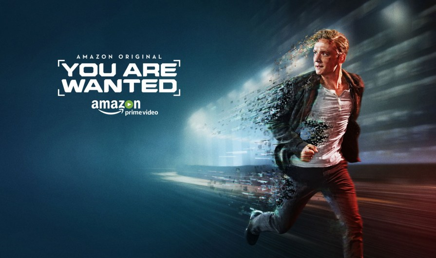 You Are Wanted - Amazon Originals