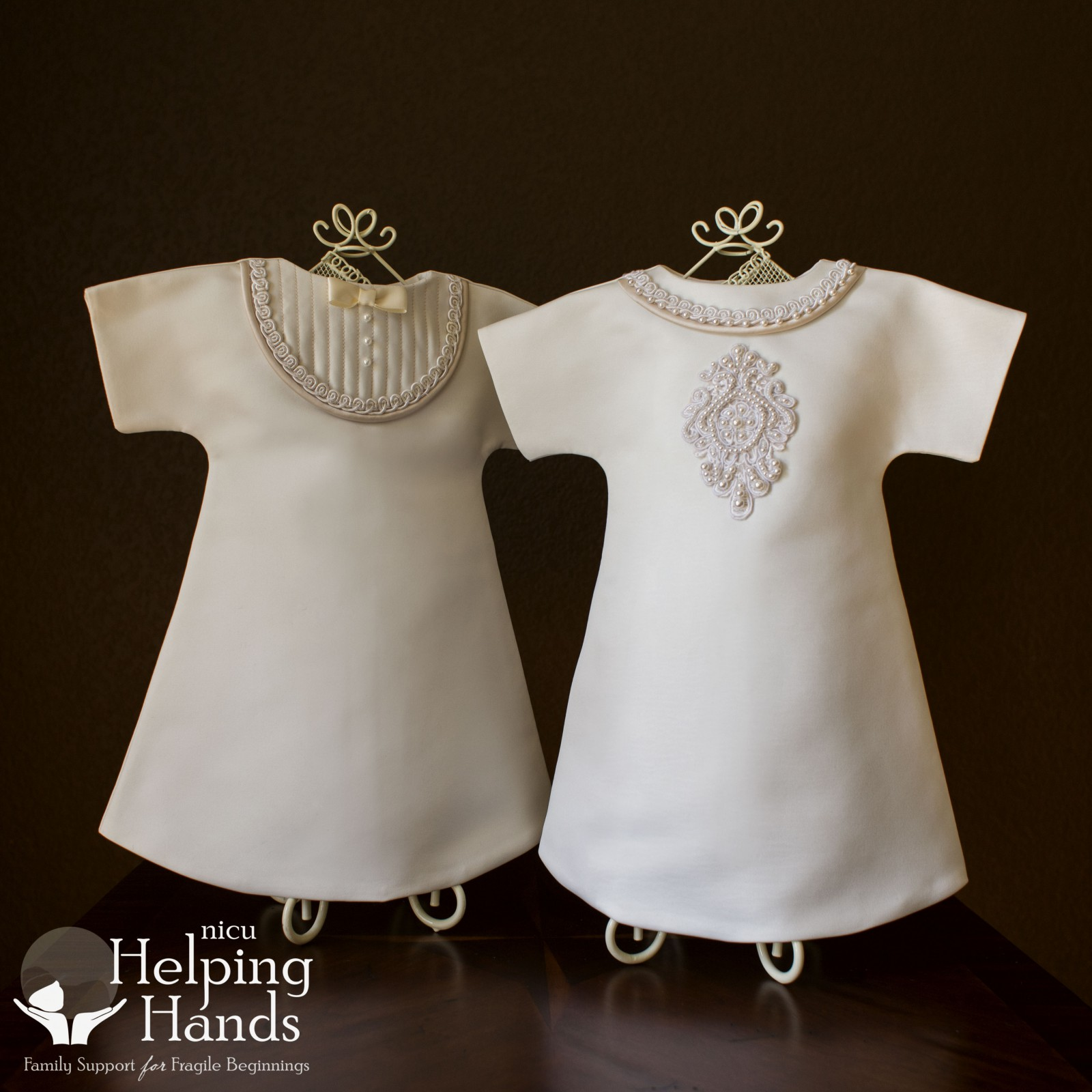 The Angel Gown® Program • NICU Helping Hands