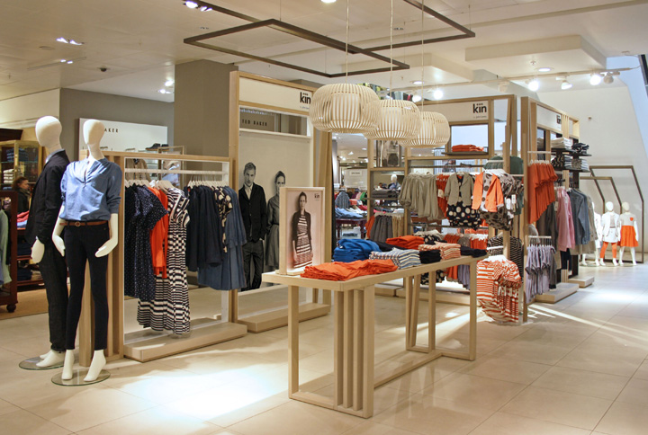 NEST Retail Sector Courses  Nidan Technologies Pvt Ltd