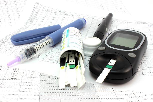 Financial Help for Diabetes Care   NIDDK