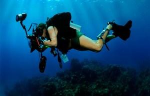 plongeur-photographe