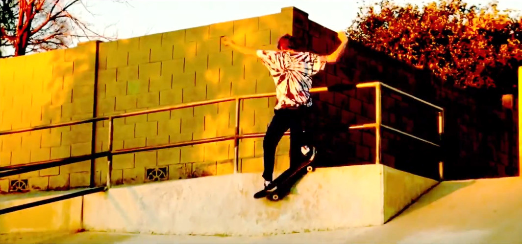 Jeffrey Rice - Late Bloom - Smith Stall