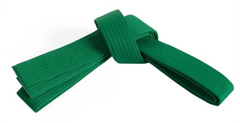 Lean Green Belt