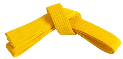 Lean Yellow Belt