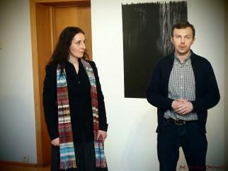"""Misterium odbicia w galerii """"PAcamera"""" Niebywałe Suwałki 4"""