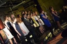 Suwałki Gospel Choir istnieje już 5 lat - fotorelacja z jubileuszu Niebywałe Suwałki 22