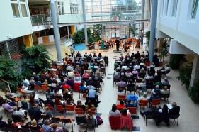Ars Musica gromadzi melomanów Niebywałe Suwałki 13
