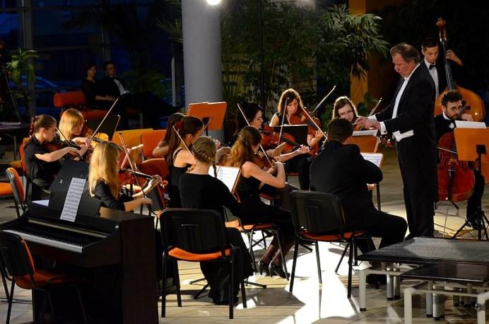 Ars Musica gromadzi melomanów Niebywałe Suwałki 24