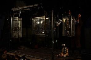 Machinarium z ojczyzny Hamleta Niebywałe Suwałki 20