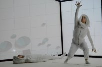 """Teatralna iluzja w """"Pokoju Amesa"""" Niebywałe Suwałki 6"""