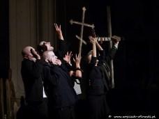 Prorok Ilja przybył z wizją nowego świata – Teatr Wierszalin w Sejnach Niebywałe Suwałki 32