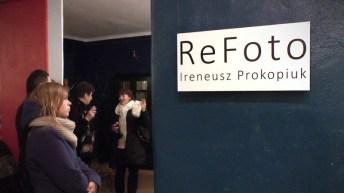 """Fenomen czasu - """"ReFoto"""" w Sejnach Niebywałe Suwałki 1"""