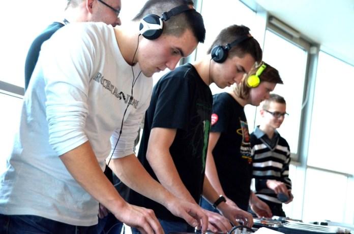 Plaza dla DJ-ów Niebywałe Suwałki 9
