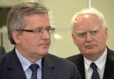 Prezydent Bronisław Komorowski z wizytą na Suwalszczyźnie Niebywałe Suwałki 23