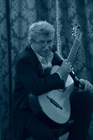 Strobel i Stankiewicz – duet na gitarę i emocje Niebywałe Suwałki 1