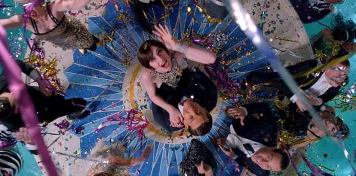 """""""Wielki Gatsby"""" na ekranach kin – recenzja w cyklu """"Przedpremierowo"""" Niebywałe Suwałki 3"""