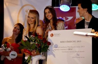 Urszula Toczko została Miss Suwalszczyzny 2013 Niebywałe Suwałki 68