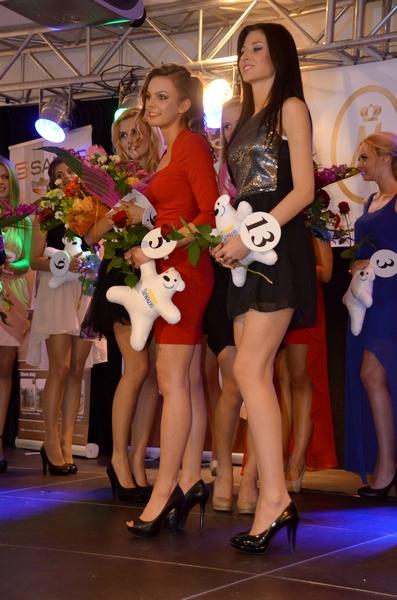 Urszula Toczko została Miss Suwalszczyzny 2013 Niebywałe Suwałki 73