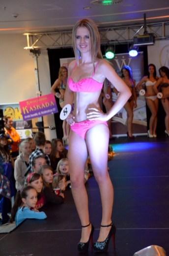 Urszula Toczko została Miss Suwalszczyzny 2013 Niebywałe Suwałki 29