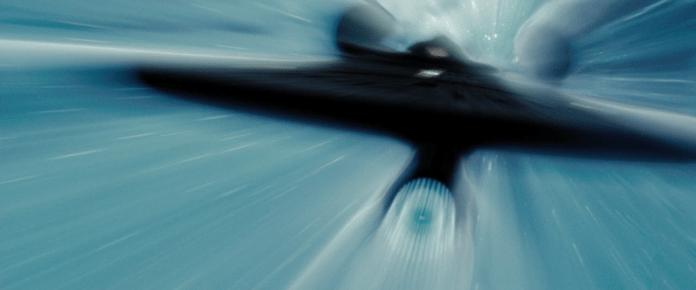 """""""W ciemność. Start Trek"""" w cyklu """"Przedpremierowo"""" Niebywałe Suwałki 1"""