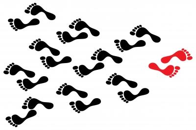 W jednych butach - Takatuka bez cenzury Niebywałe Suwałki