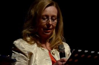 Alicja Roszkowska, prezes Fundacji Art - S.O.S.