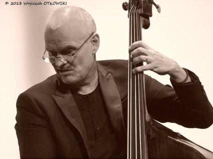 Mozdzer Danielsson Fresco w Operze Podlaskiej; 20.XI.2013