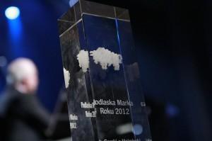 Takie statuetki otrzymali laureaci poprzedniej edycji konkursu (fot. organizator).
