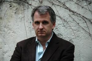 Na zdj. Timothy Snyder fot. Wikipedia.