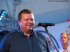 Prezentacja Wigier, Suwalki - Mazur Dariusz © 2014 Wojciech Otłowski