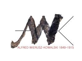 Oficjalne logo Roku Wierusza-Kowalskiego